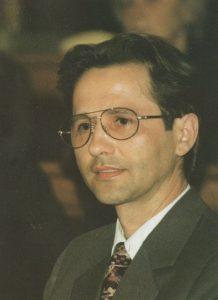 Drago Karol Golli, Ph.D. (D.S., M.S. Drago Karol Golli, B.S.M.E.) (Drago Karel Goli, Drago Golli)