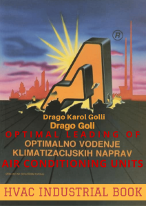 Drago Karol Golli ecology optimal leading air conditioning units ethic zero pollution thermal power coal plant